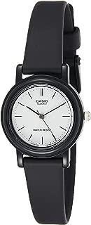 Casio Casual Watch Analog Display Quartz For Women Lq139Bmv-7E, Black Band