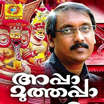 Appa Muthappa