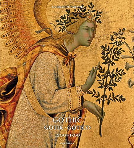 GOTHIC GOTIK GOTICO (Art Periods & Movements)