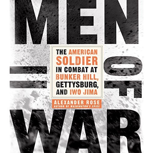 Men of War Titelbild