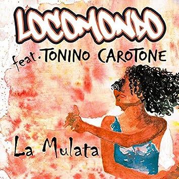 La mulata (feat. Tonino Carotone)