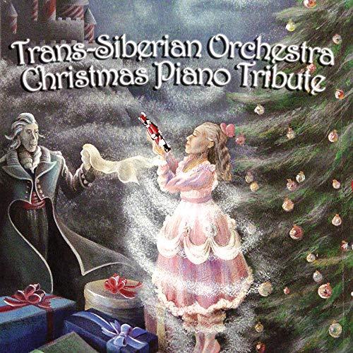 Trans-Siberian Orchestra:X-Mas