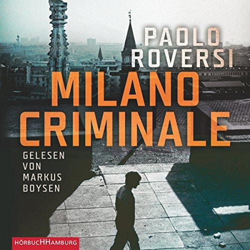 Milano Criminale cover art