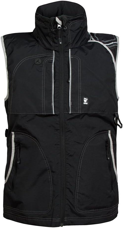 Financial sales sale Hurtta Max 61% OFF Trainer's Vest Granite