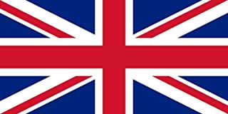 3ft x 5ft United Kingdom Flag - UK Polyester British - Union Jack Online Stores - 3 x 5 - Poly Britain Flag