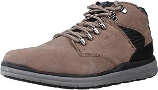 Tratado Regan Refinamiento  Amazon.es: Geox - Botas / Zapatos para hombre: Zapatos y complementos