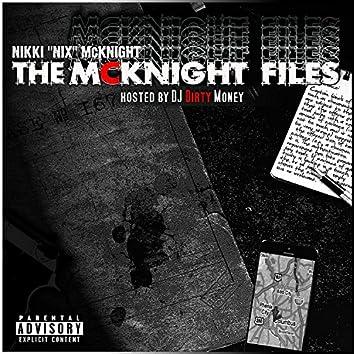 The Mcknight Files