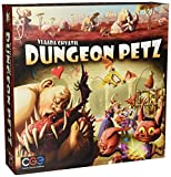 Czech Games Edition Dungeon Petz Board Game
