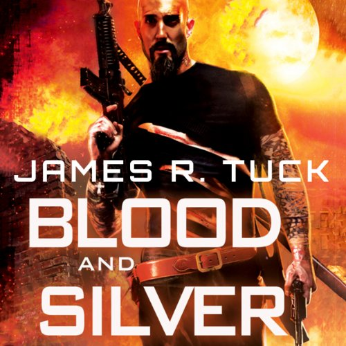 Blood and Silver cover art