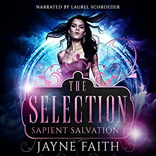 Sapient Salvation 1: The Selection Titelbild