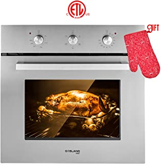 Best single built in oven Reviews