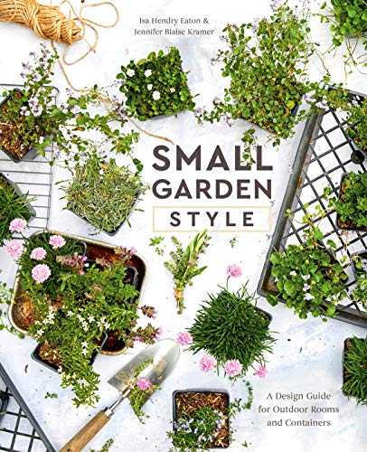 Top 10 container garden book for 2020