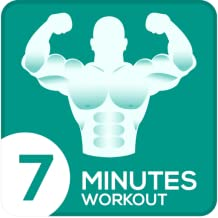7 Minute : Daily Weight Loss Home Workouts