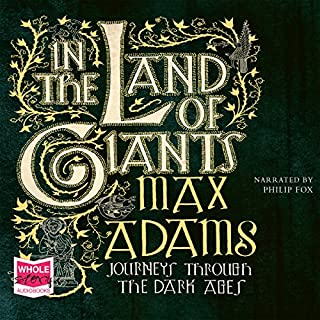 In the Land of Giants cover art