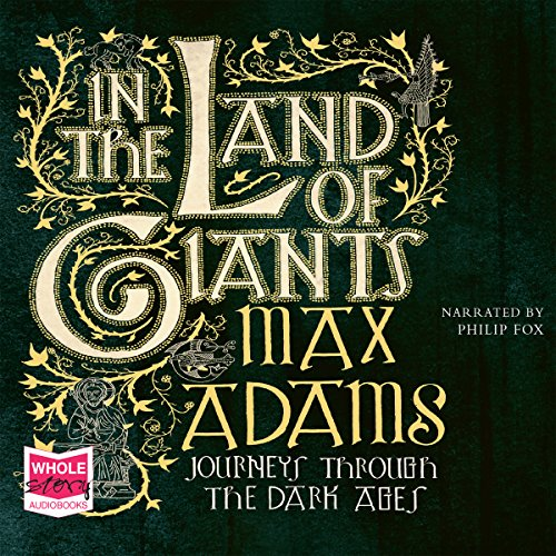 In the Land of Giants audiobook cover art