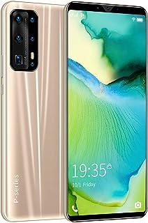 P43 Unlocked Smartphones, Andorid 8.1 GSM Cell Phone, 1GB +8GB ROM Dual SIM Mobile Phones, 3000mAh Battery