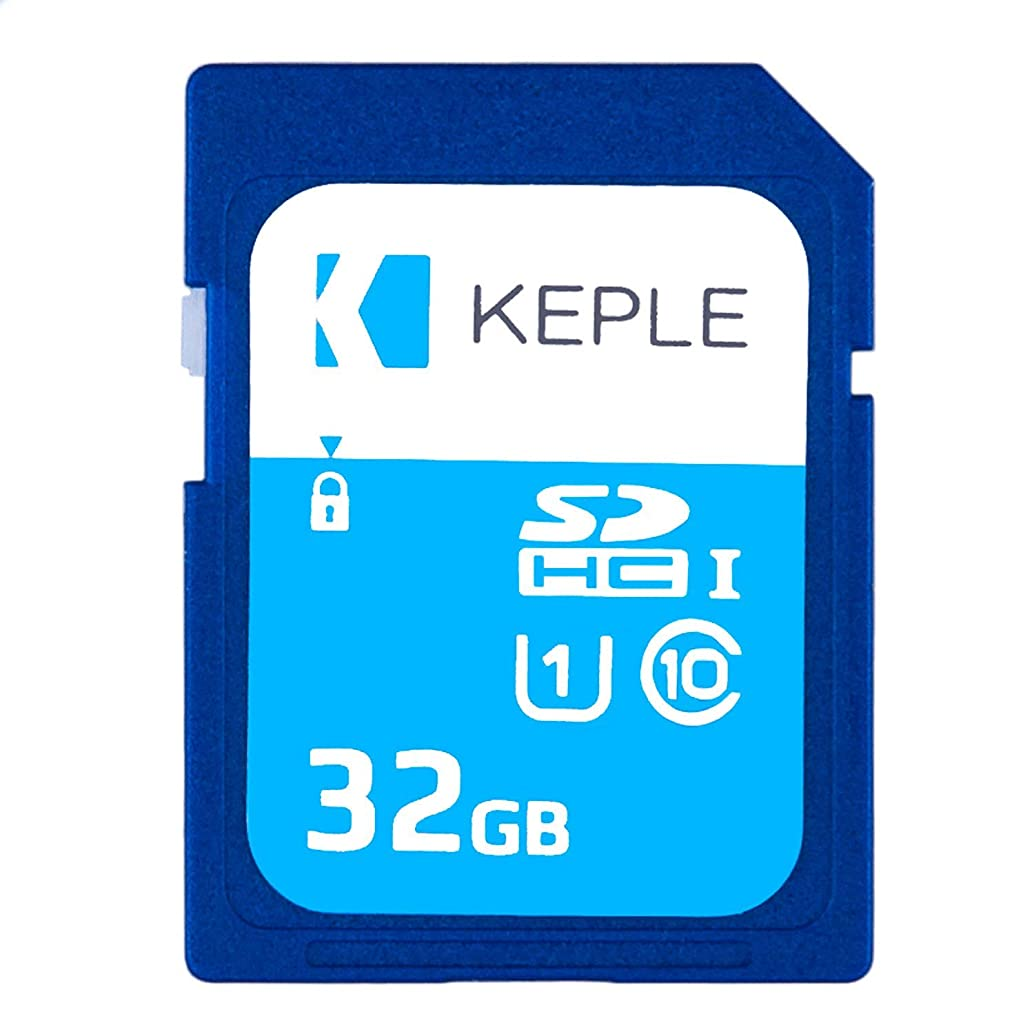 32GB SD Card Class 10 High Speed Memory Card for Sony CyberShot DSC-WX220, DSC-WX350, DSC-WX500, DSC-W800, DSC-W710, DSC-W730, DSC-HX400V, DSC-RX100, DSC-H400 Digital Camera   UHS-1 U1 SDHC 32 GB