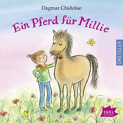 Ein Pferd für Millie cover art