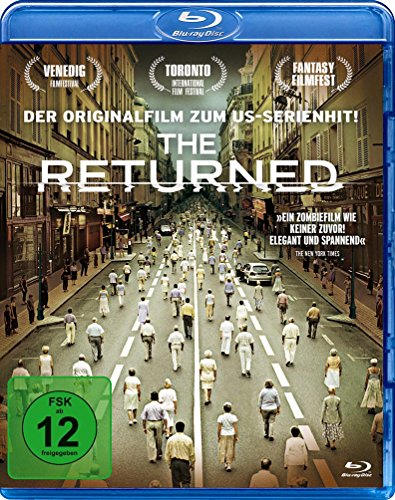 Der Originalfilm zum US-Serienhit [Blu-ray]