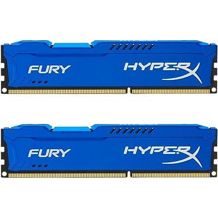 HyperX DDR3 342A648 1600 MHz 8 GB (2 x 4 GB)