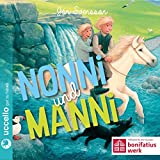 Nonni und Manni: Islandabenteuer