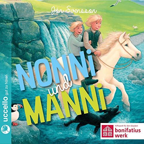Nonni und Manni Titelbild