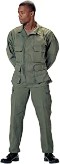 olive drab uniform