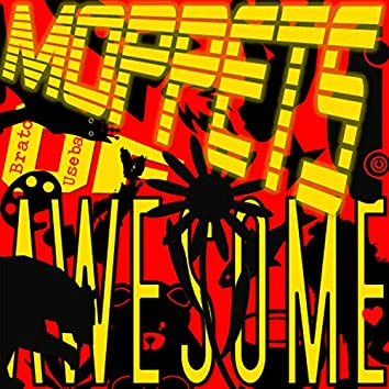 Moppets of Awesome