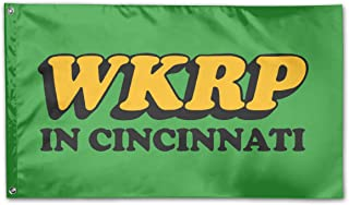 Best wkrp in cincinnati logo Reviews