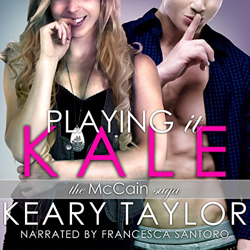 Playing It Kale cover art