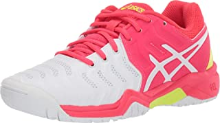 Kids Gel-Resolution 7 GS Tennis Shoe