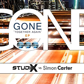 Gone Together Again - EP