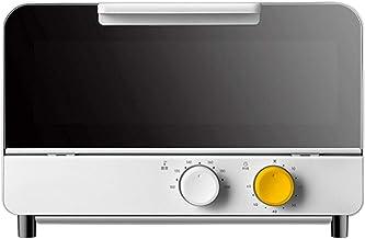 Horno eléctrico Compacto, de 12 litros Horno para Pizzas, Utensilios de Cocina para Hornear microondas, Mini Estufa, Horno eléctrico, Aire Grill