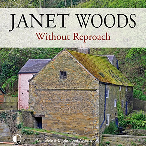 Without Reproach audiobook cover art