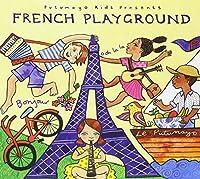 French Playground -Reissu