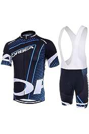 Amazon.es: ORBEA - Ropa / Ciclismo: Deportes y aire libre