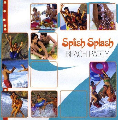 Splish Splash:Pool Party