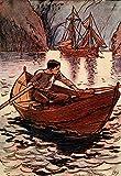 A. Rackham – Feats on The Fiord 1899 Saw Pirate Schooner