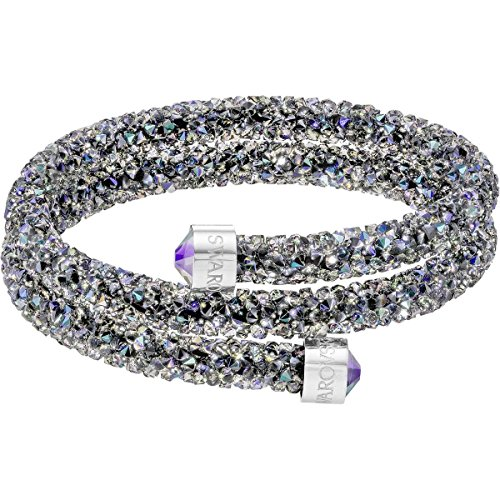 Swarovski Damen-Armreif Kristall Mehrfarbig 4.9 cm - 5292441