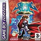 GameBoy Advance - Shining Soul 2