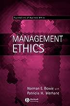 Management Ethics