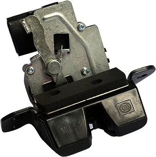MACs Auto Parts 44-34720 Mustang Trunk Latch