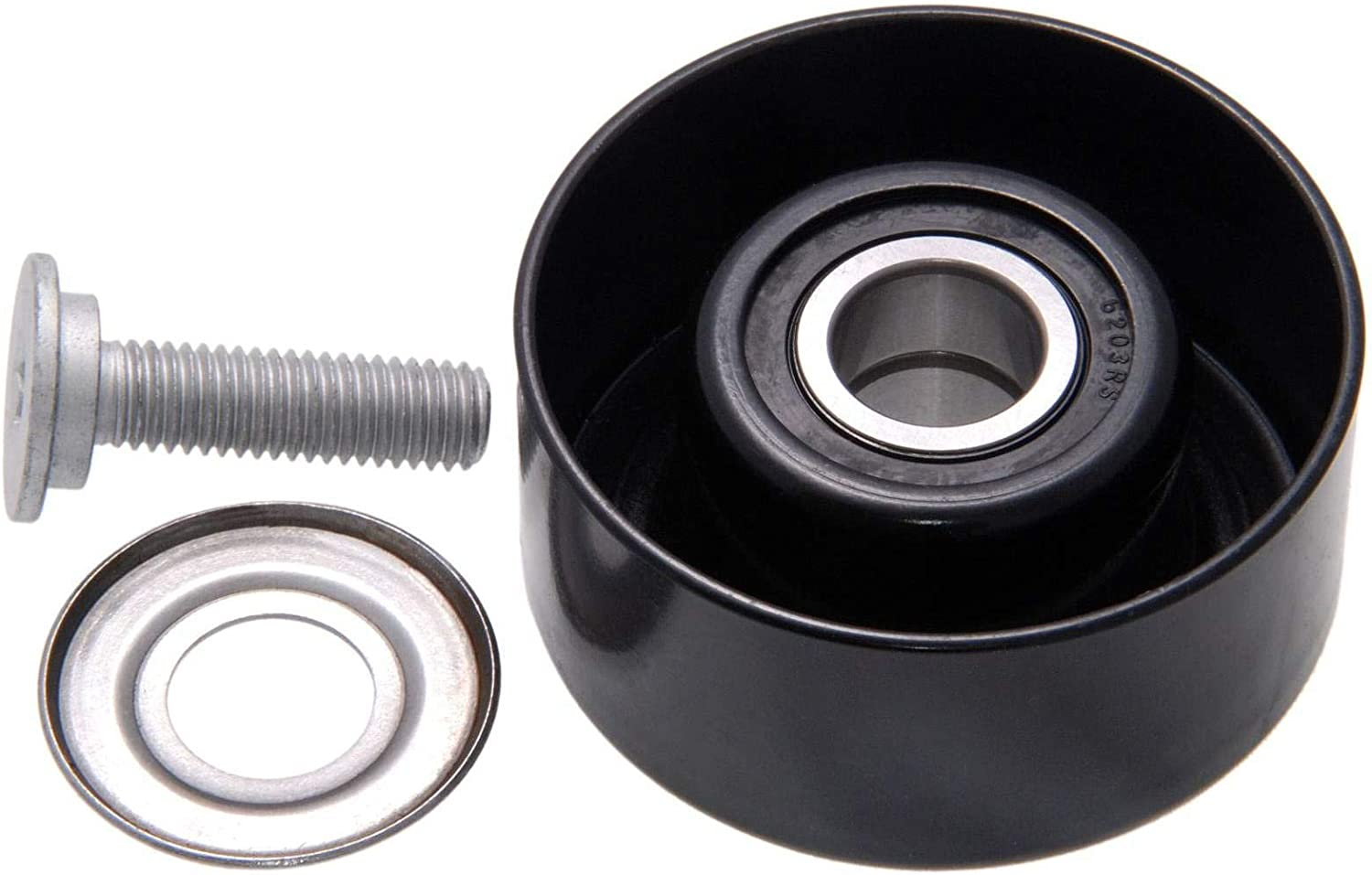 Max 55% OFF Sale special price Pulley Idler Kit Febest 0187-2AZFE Oem 16620-28090