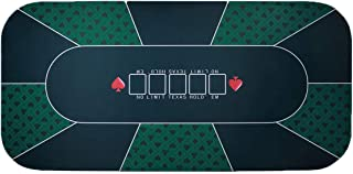 Best poker table cloth Reviews
