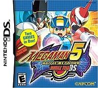 Mega Man Battle Network 5 (輸入版)