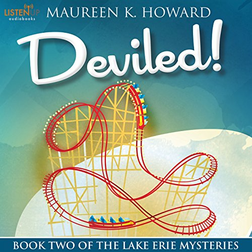 Deviled! audiobook cover art