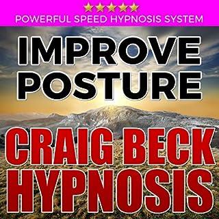 Improve Posture: Craig Beck Hypnosis cover art