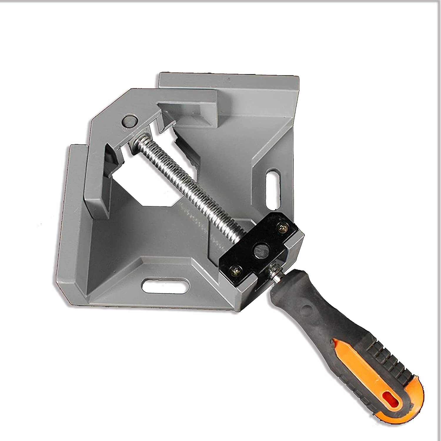 REOUG Single Year-end annual account Handle Right handle Angle Max 90% OFF Clip Alumin