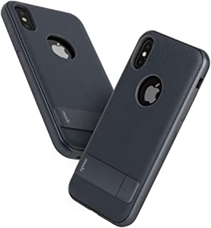 Moshi Kameleon for iPhone Xs/iPhone X (Midnight Blue)