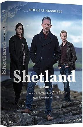 Shetland - Saison 4